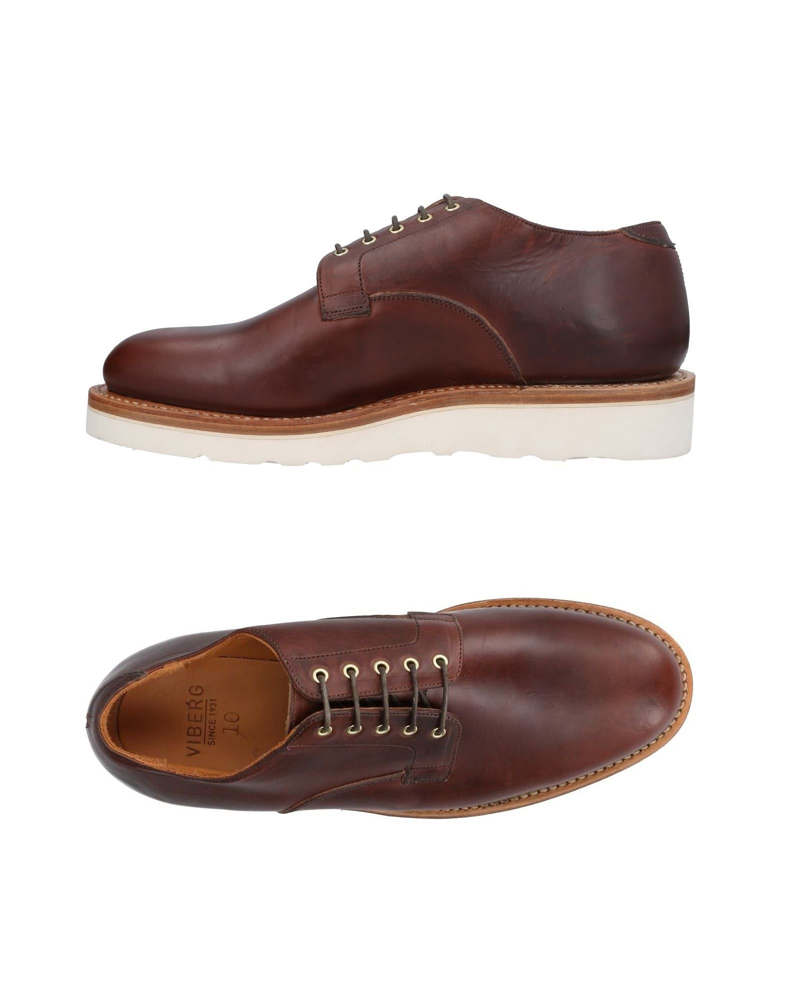 VIBERG Обувь на шнурках