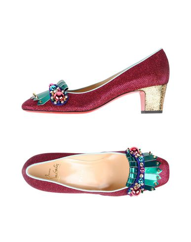 zapatillas CHRISTIAN LOUBOUTIN Mocasines mujer