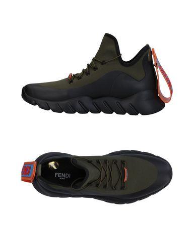 zapatillas FENDI Sneakers & Deportivas hombre