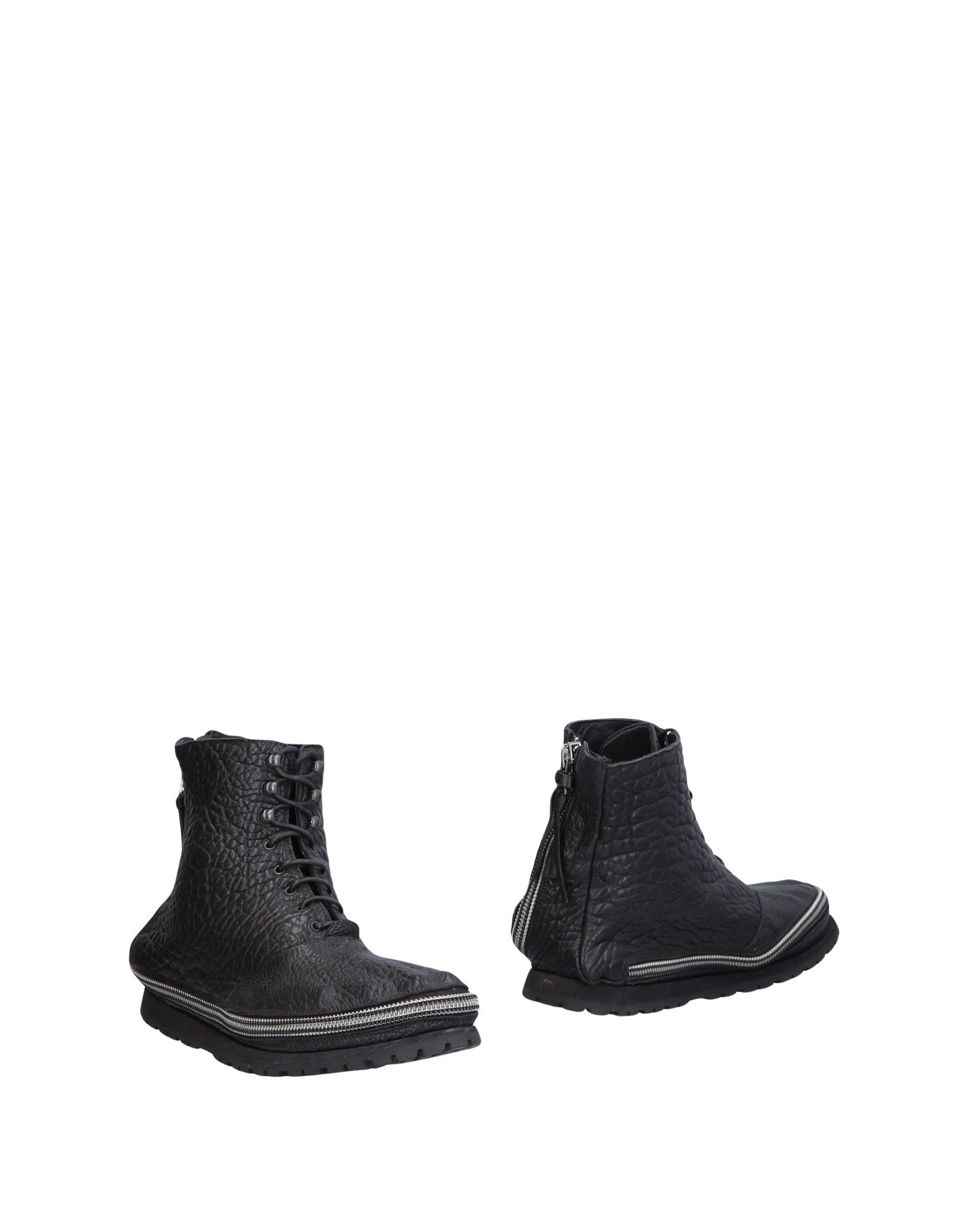GIORGIO BRATO + VEESHOO Полусапоги и высокие ботинки цены онлайн