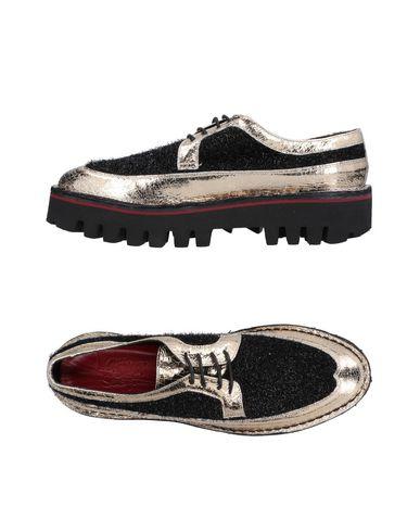 zapatillas LAGOA Zapatos de cordones mujer