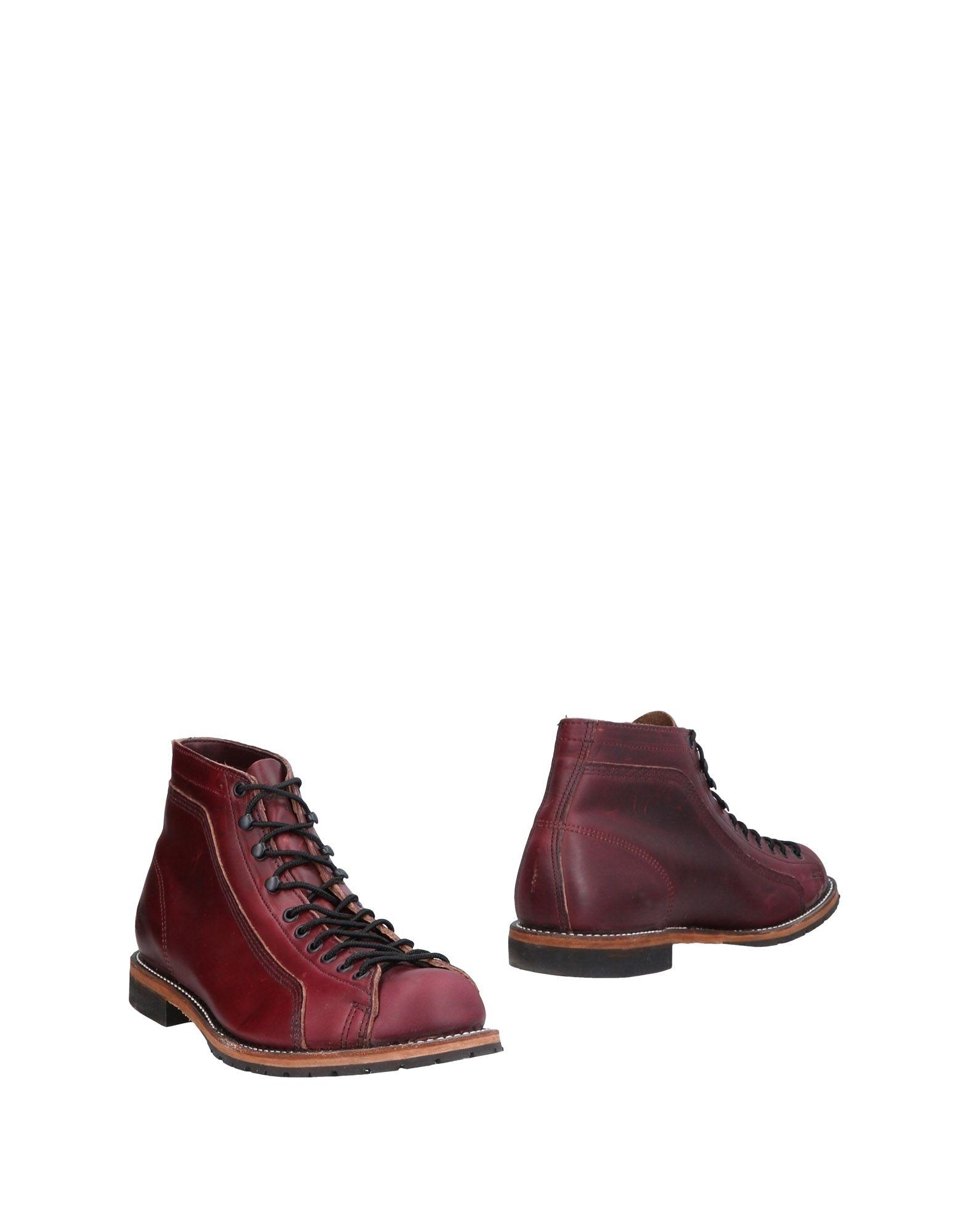 THOROGOOD Полусапоги и высокие ботинки george thorogood george thorogood party of one