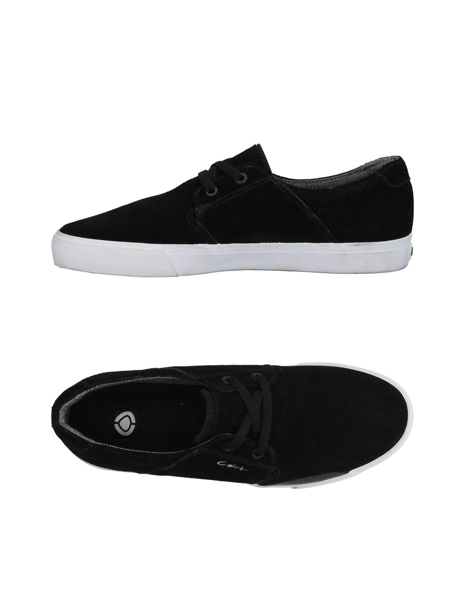 C1RCA Низкие кеды и кроссовки