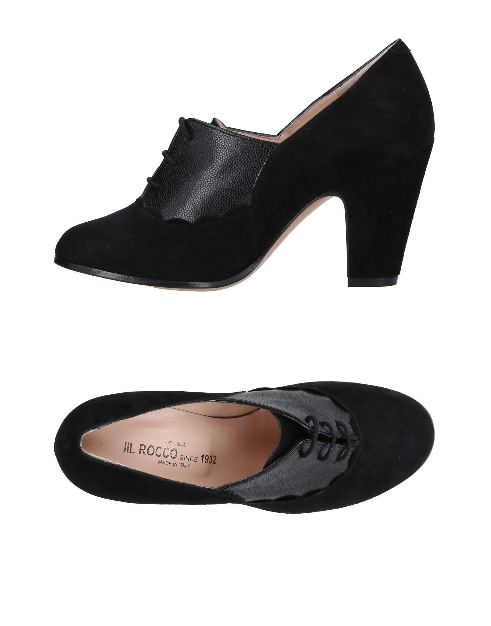 JIL ROCCO Обувь на шнурках