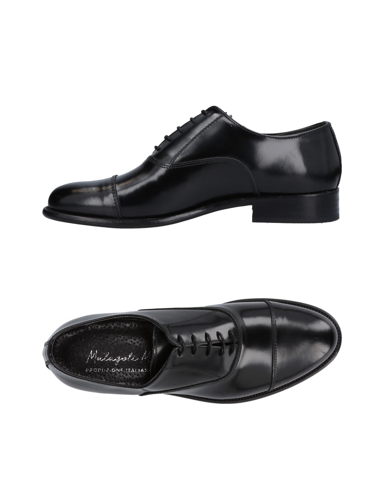 MALAGOLI M. Обувь на шнурках