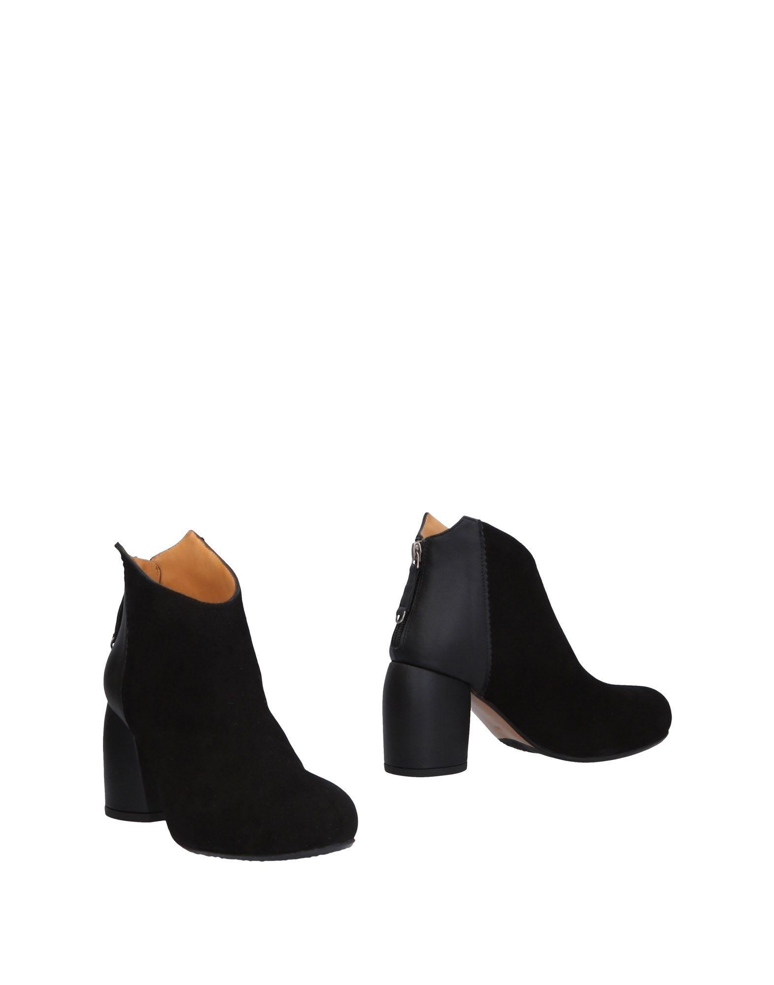 AUDLEY Полусапоги и высокие ботинки цены онлайн