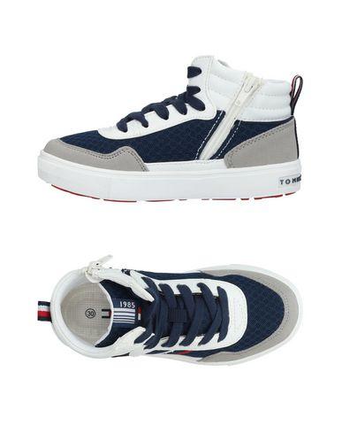 zapatillas TOMMY HILFIGER Sneakers abotinadas infantil