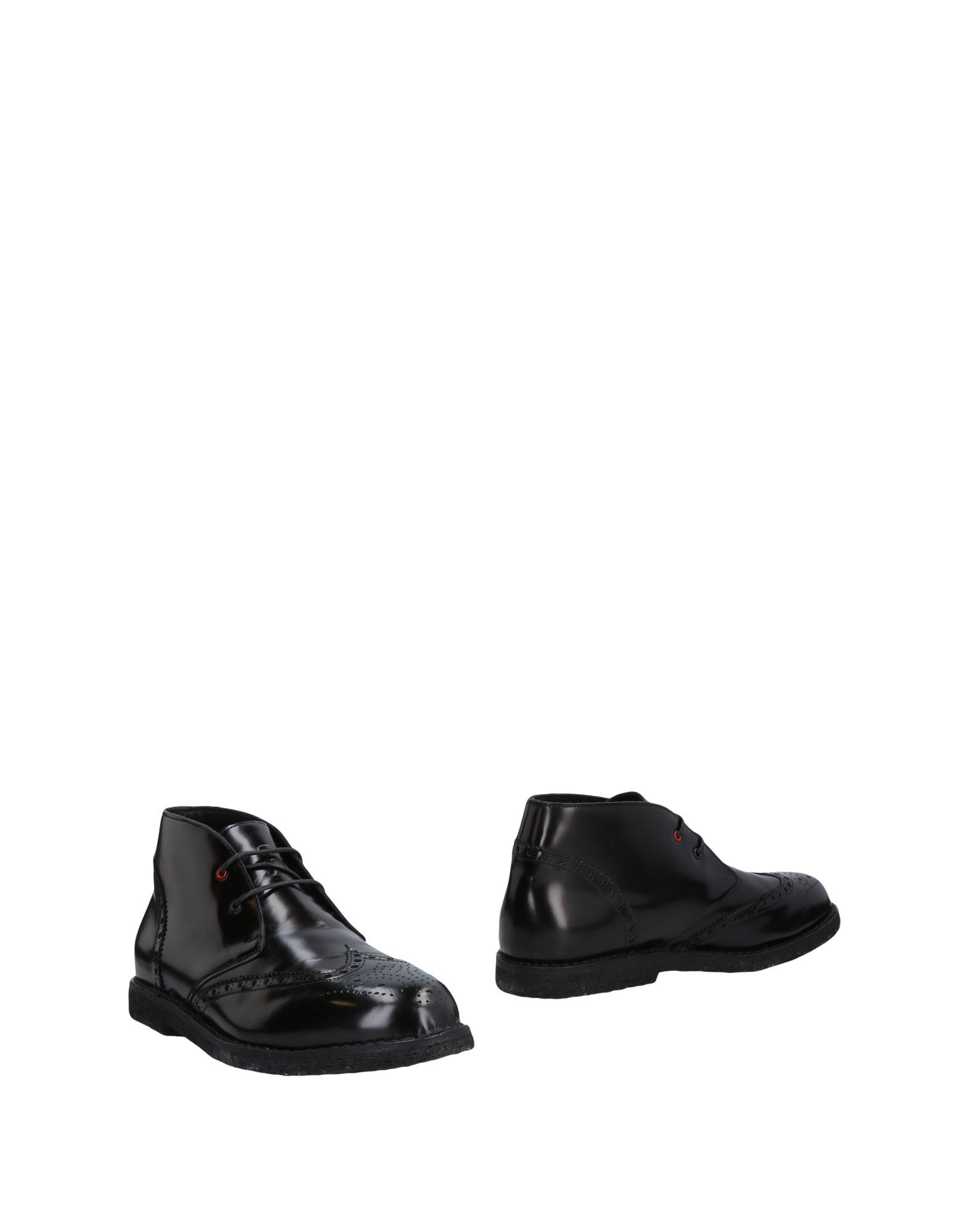 《送料無料》PASSION BLANCHE メンズ ショートブーツ ブラック 42.5 革