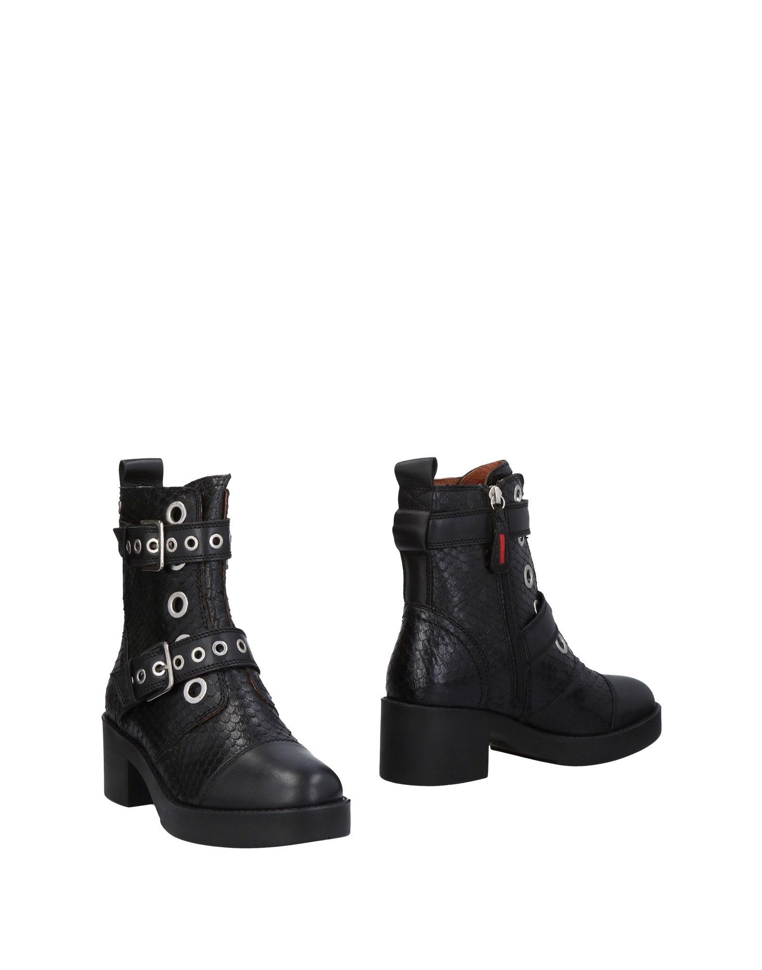 GIOSEPPO Полусапоги и высокие ботинки сабо gioseppo gioseppo gi022awbaea1