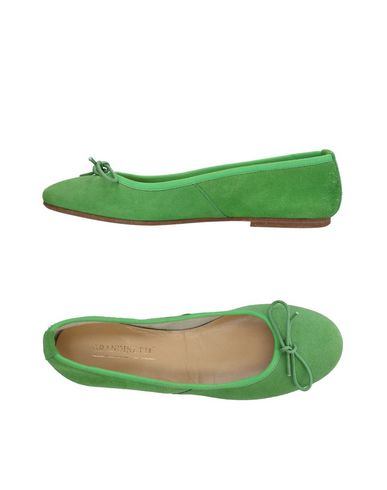 zapatillas GRANDINETTI Bailarinas mujer