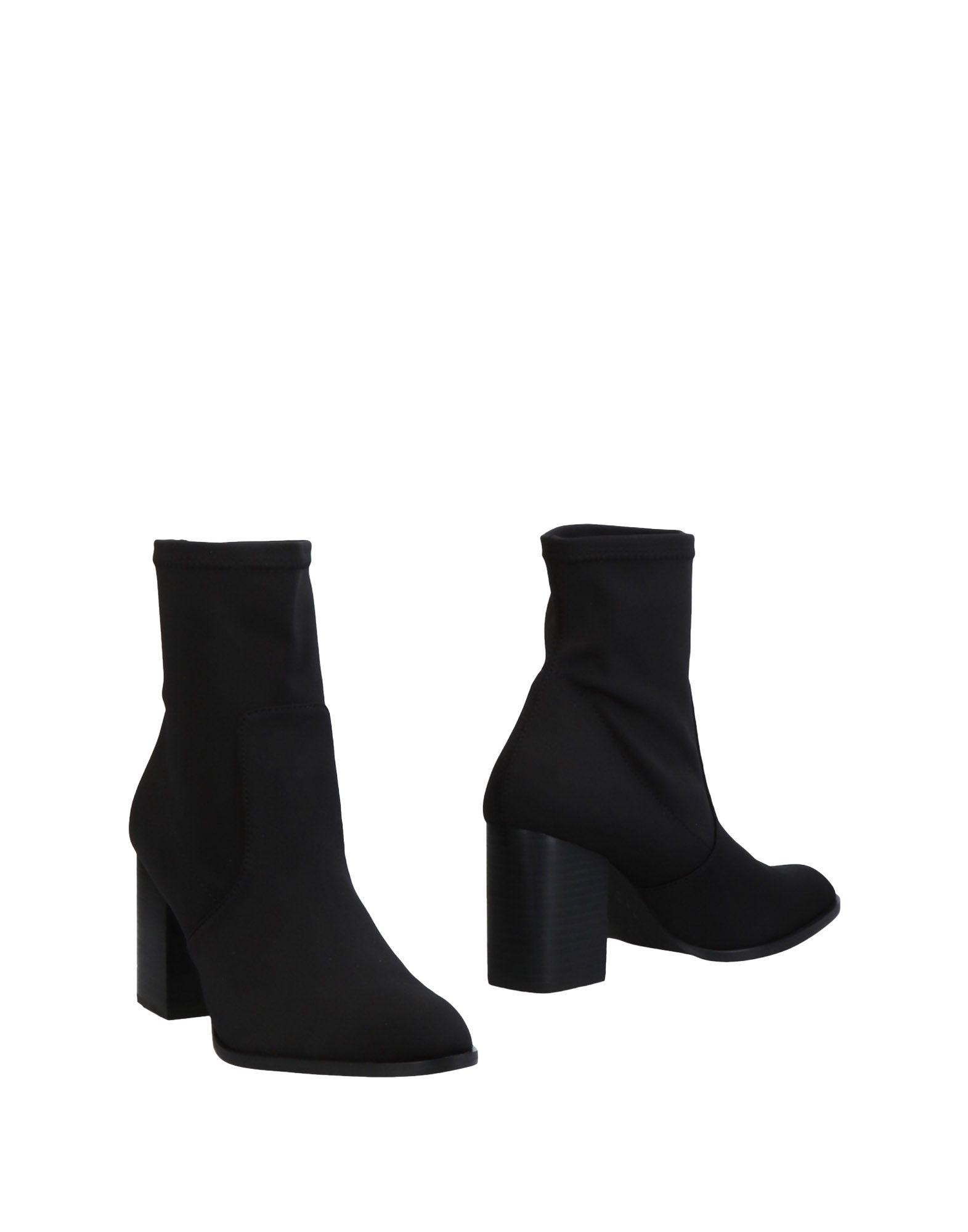 INTENTIONALLY_______. Полусапоги и высокие ботинки grey mer полусапоги и высокие ботинки