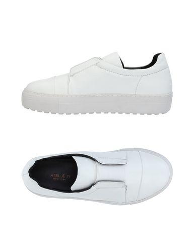 Низкие кеды и кроссовки от ATELJÉ 71