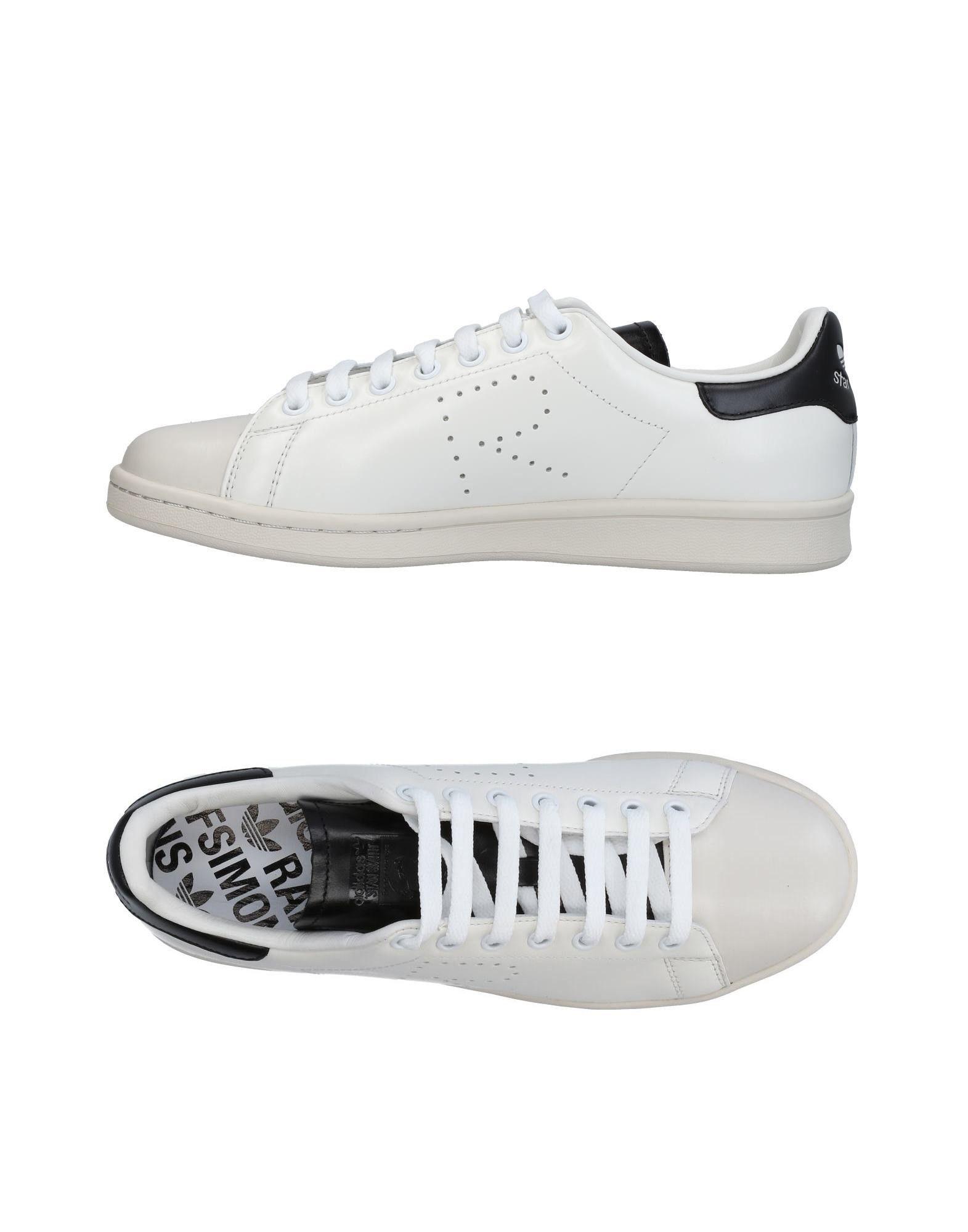 ADIDAS by RAF SIMONS Низкие кеды и кроссовки raf simons x adidas низкие кеды и кроссовки page 5