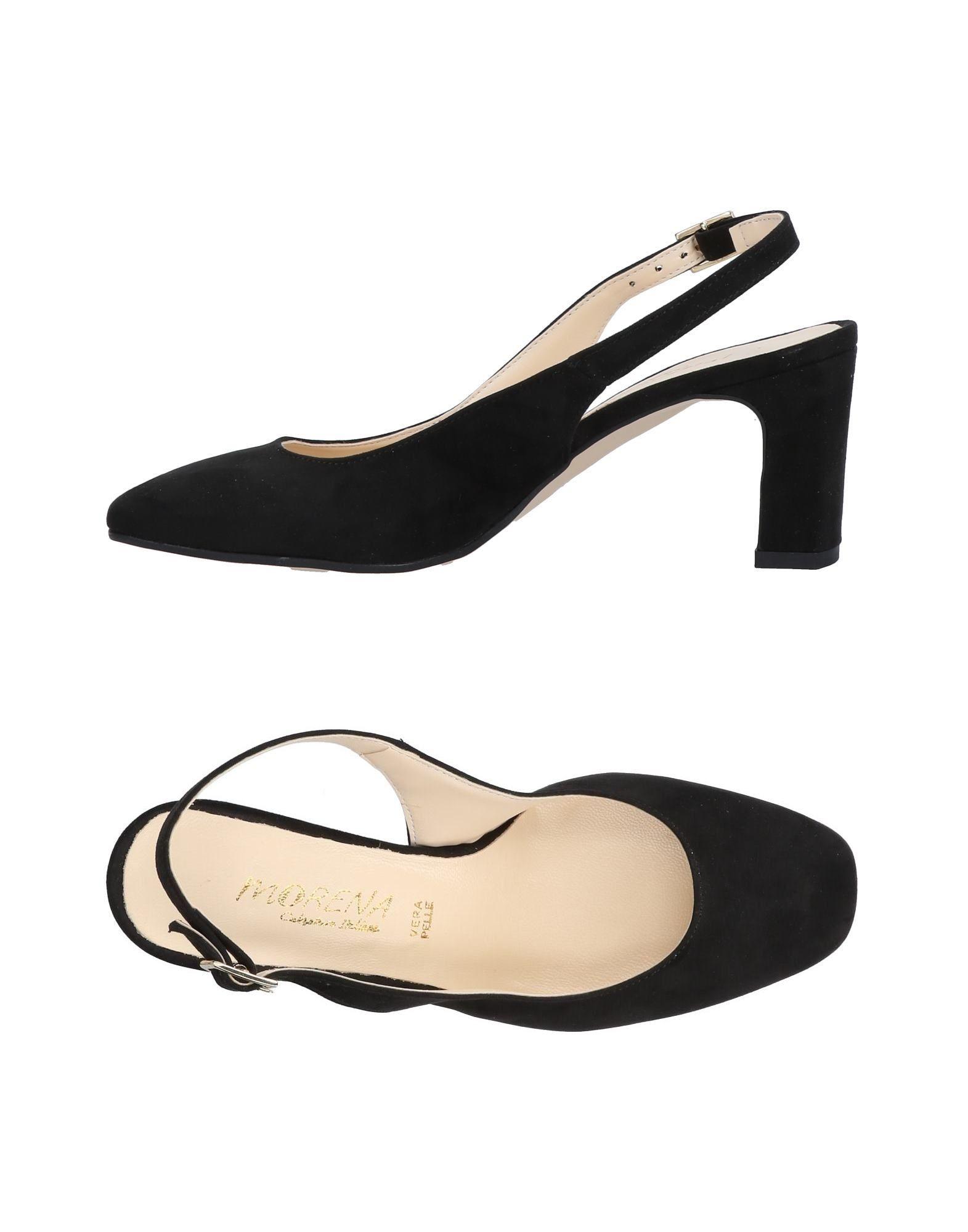 MORENA CALZATURE ITALIANE Туфли цены онлайн