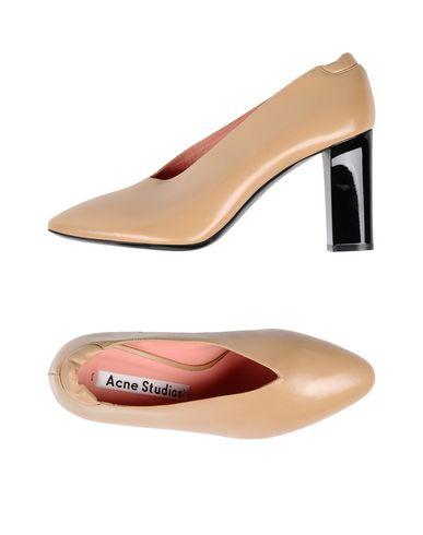 zapatillas ACNE STUDIOS Zapatos de sal?n mujer