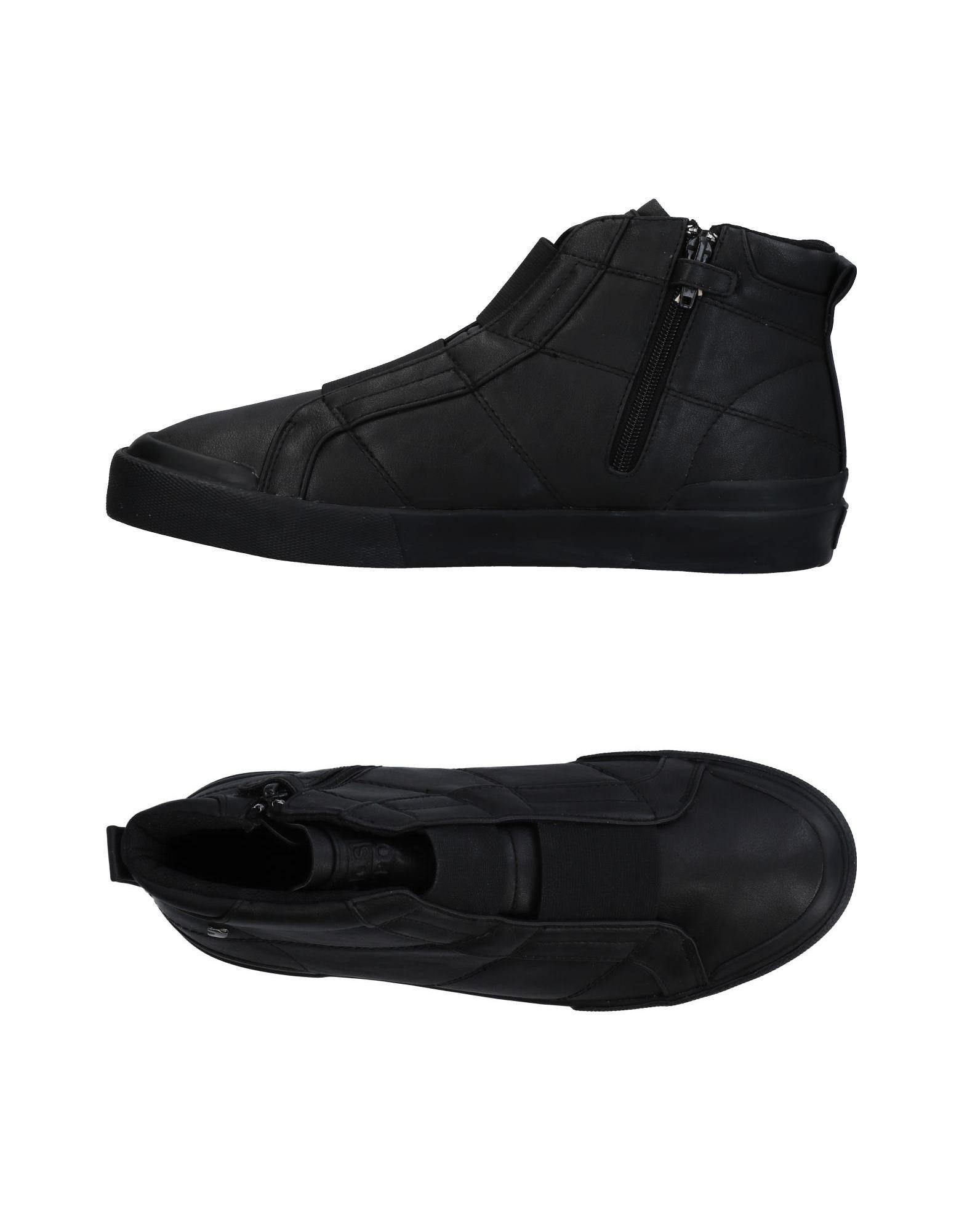 GIOSEPPO Высокие кеды и кроссовки native высокие кеды и кроссовки