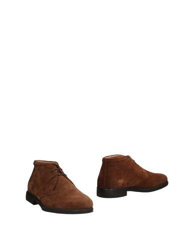 zapatillas SALVATORE FERRAGAMO Botines de ca?a alta hombre
