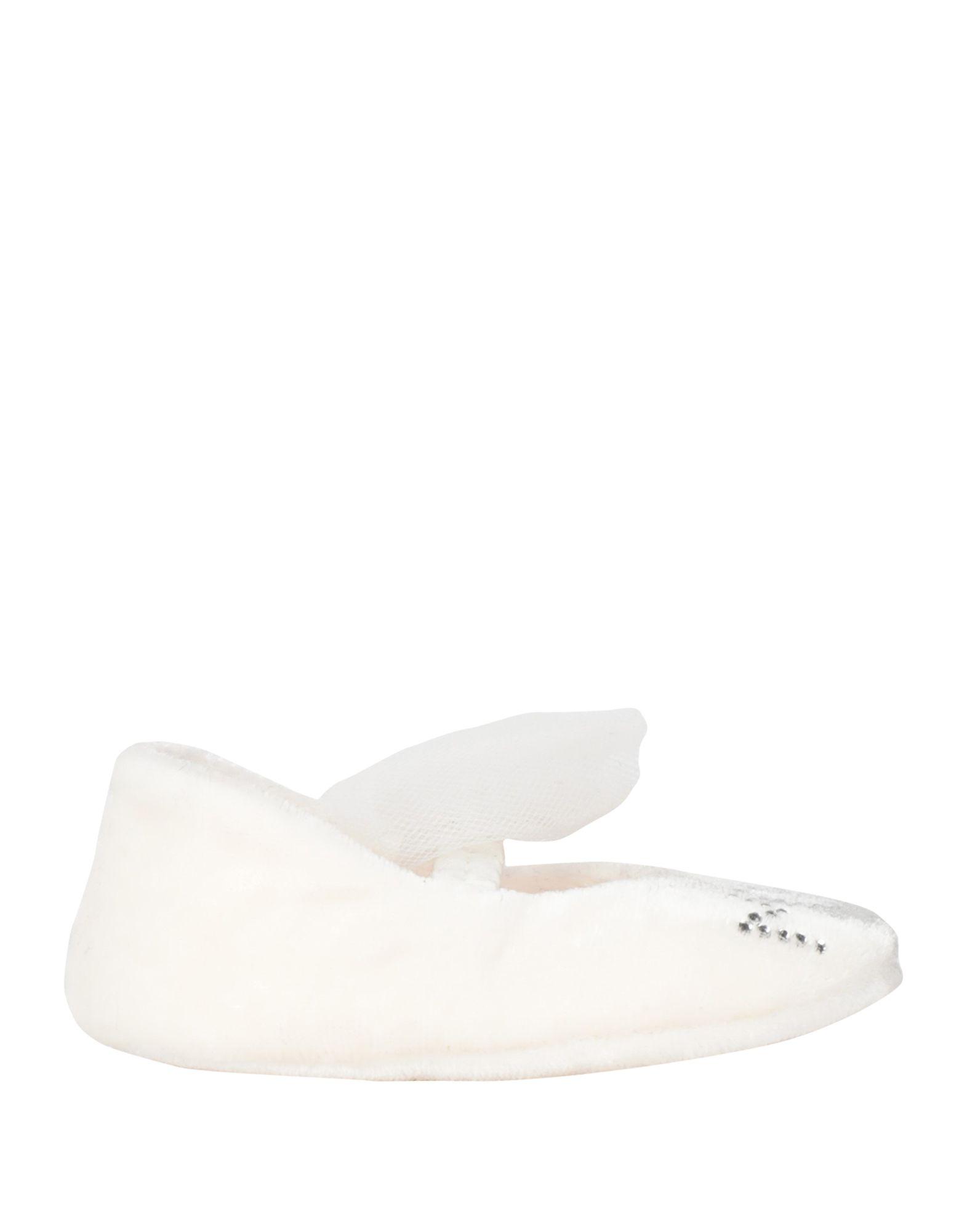 MONNALISA CHIC Обувь для новорожденных