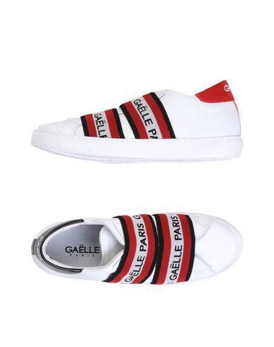 GAëLLE Paris Sneakers & Tennis basses femme