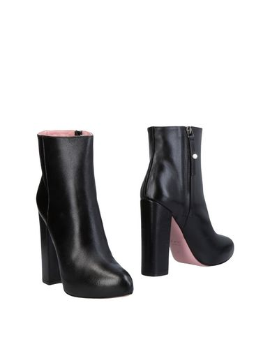 zapatillas TIPE E TACCHI Botines de ca?a alta mujer
