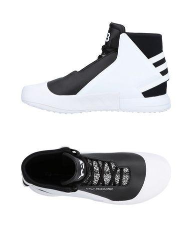 zapatillas ADIDAS by YOHJI YAMAMOTO Sneakers abotinadas hombre