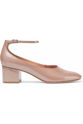 SIGERSON MORRISON Patent-leather pumps