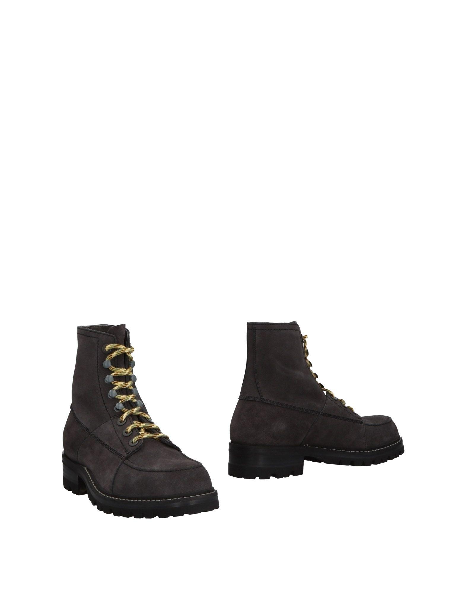 LANVIN Полусапоги и высокие ботинки hecon полусапоги и высокие ботинки