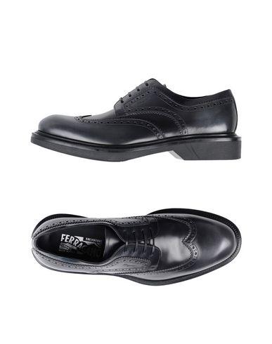 zapatillas SALVATORE FERRAGAMO Zapatos de cordones hombre