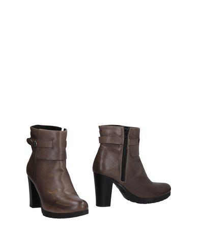 zapatillas KEYS Botines de ca?a alta mujer