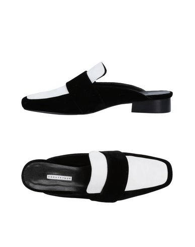 zapatillas DORATEYMUR Mules & Zuecos mujer