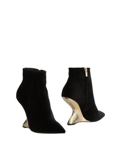 zapatillas SALVATORE FERRAGAMO Botines de ca?a alta mujer