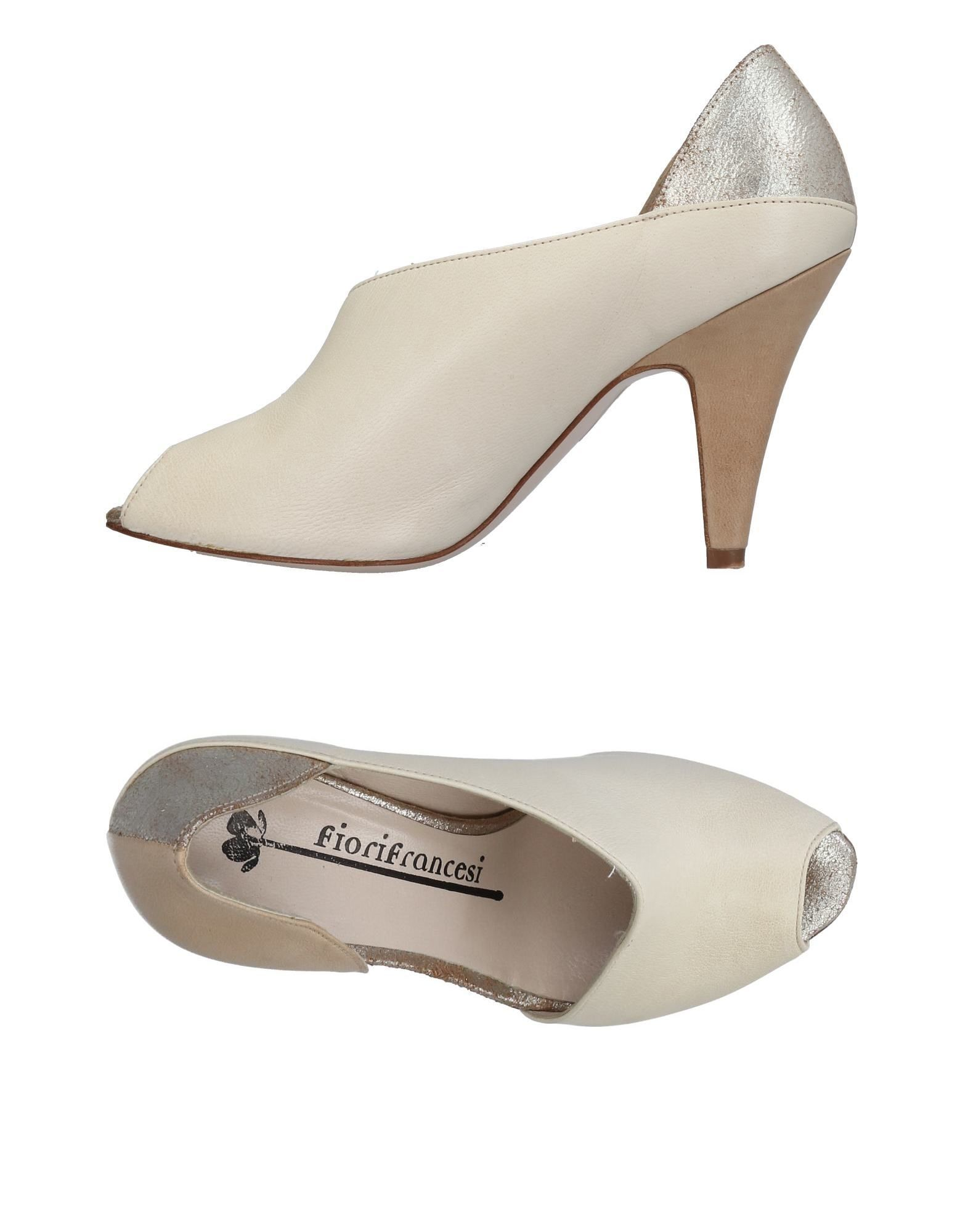 FIORIFRANCESI Туфли цены онлайн