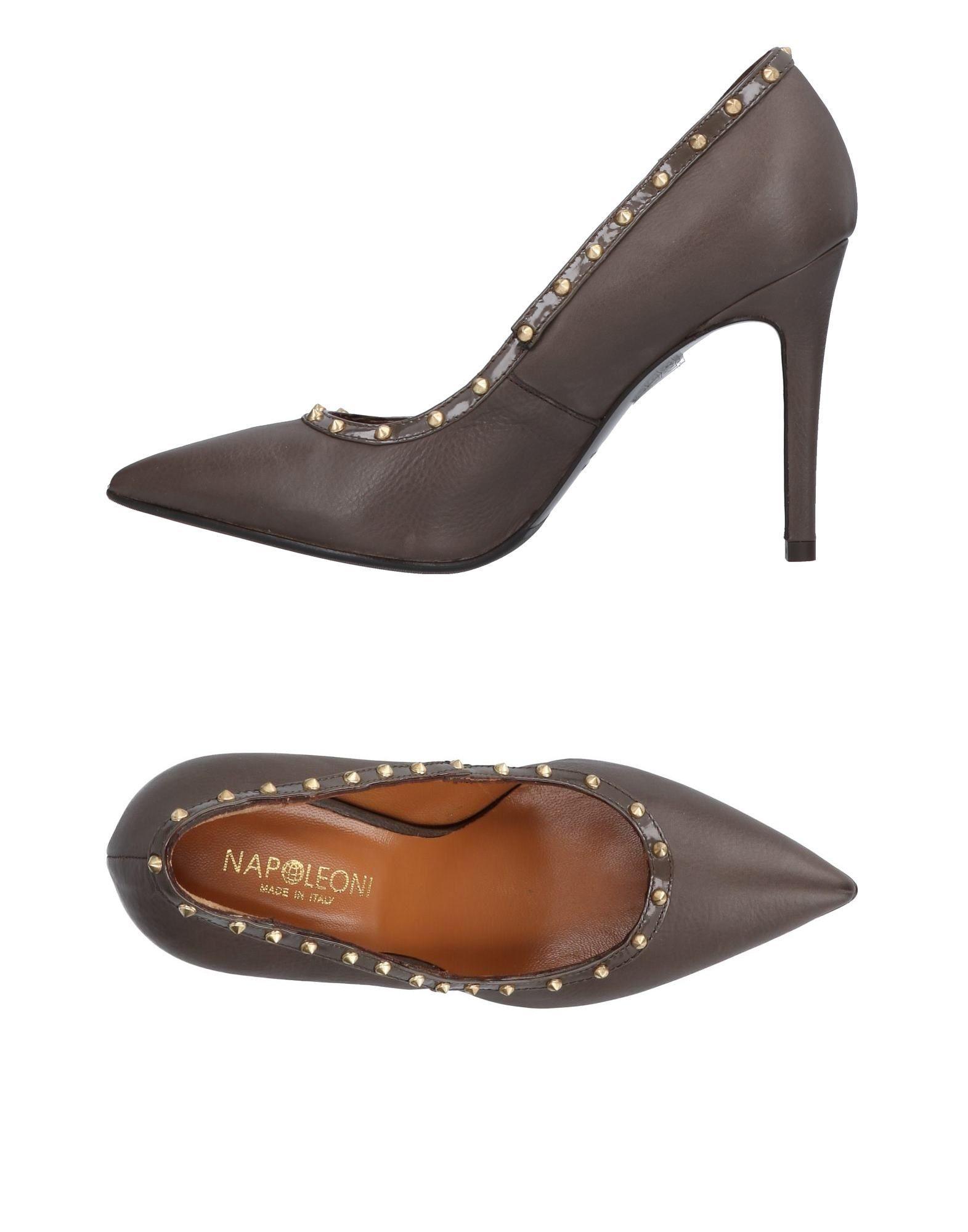 NAPOLEONI Туфли туфли napoleoni туфли на среднем каблуке