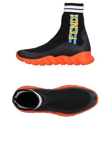 zapatillas FENDI Sneakers abotinadas hombre