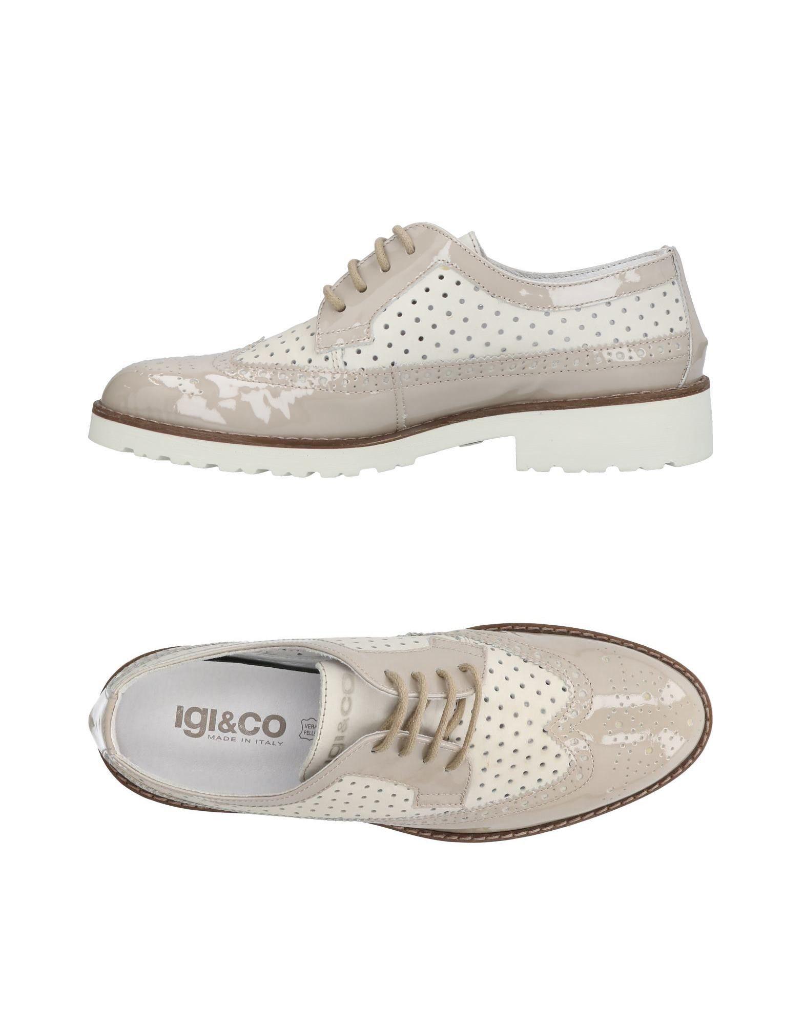 IGI&CO Обувь на шнурках