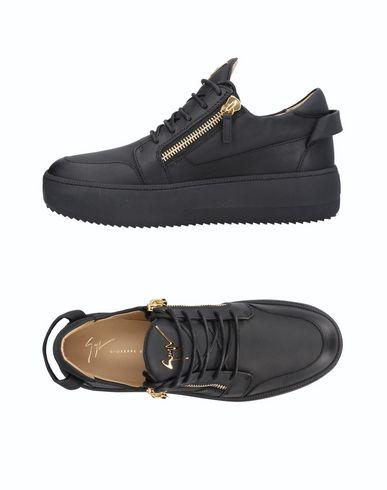 zapatillas GIUSEPPE ZANOTTI DESIGN Sneakers & Deportivas hombre