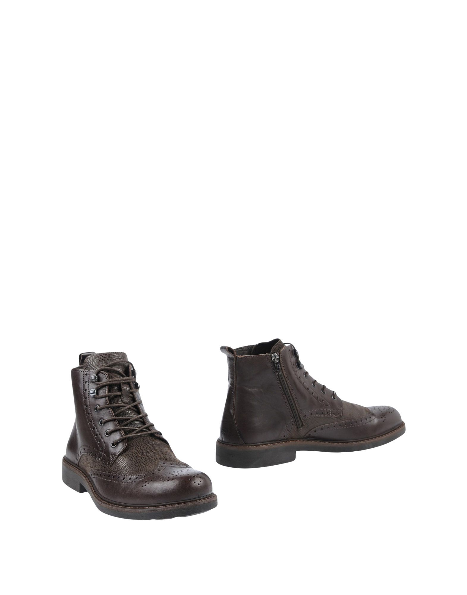 IGI&CO Полусапоги и высокие ботинки