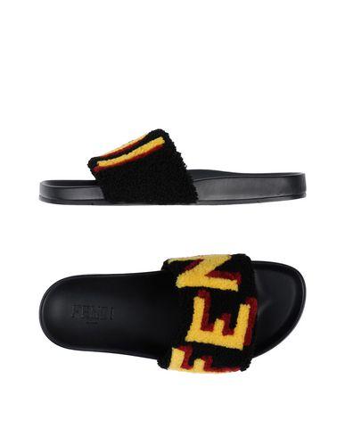 zapatillas FENDI Sandalias hombre