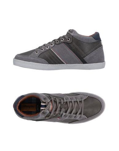 zapatillas WRANGLER Sneakers abotinadas hombre