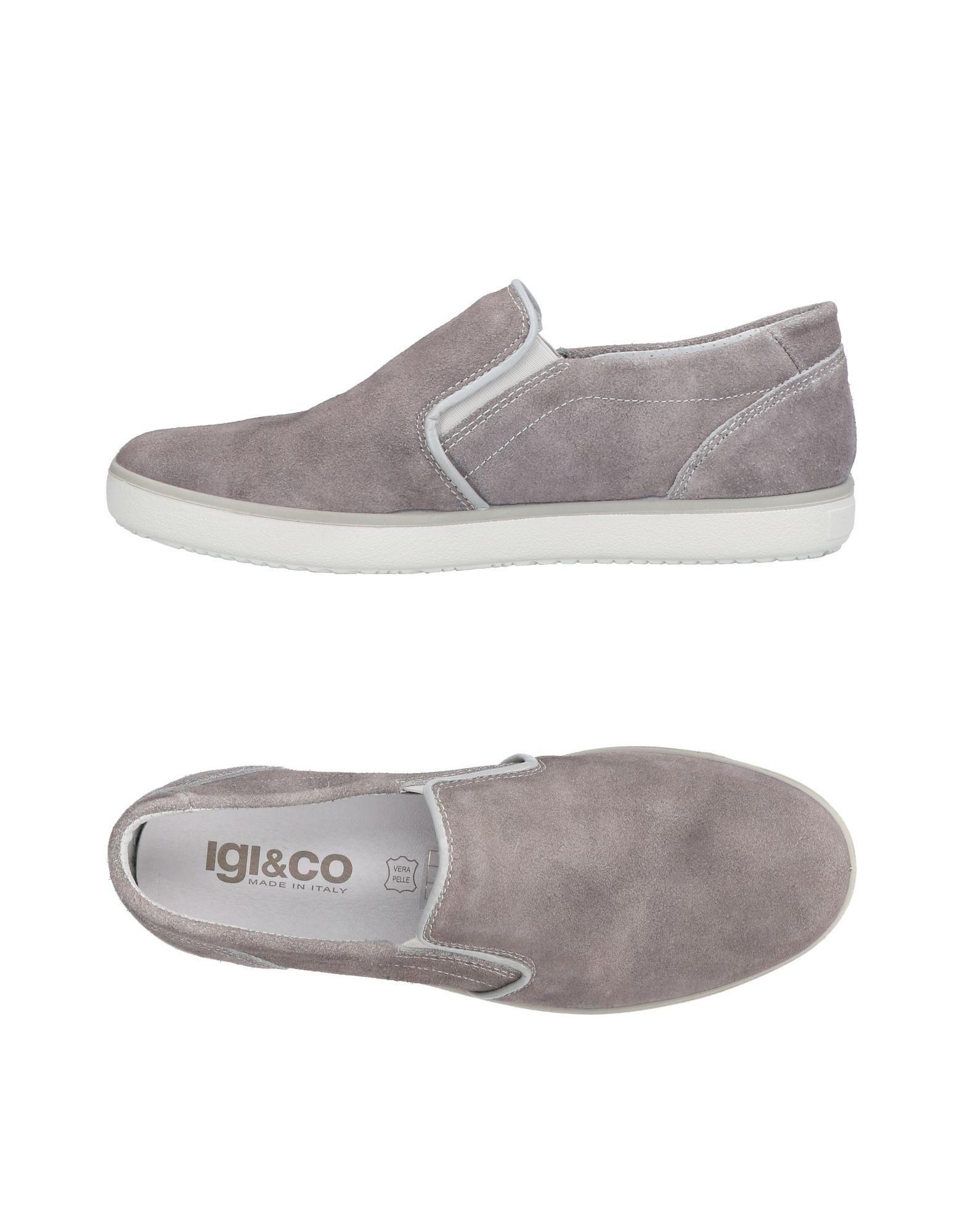 IGI&CO Низкие кеды и кроссовки
