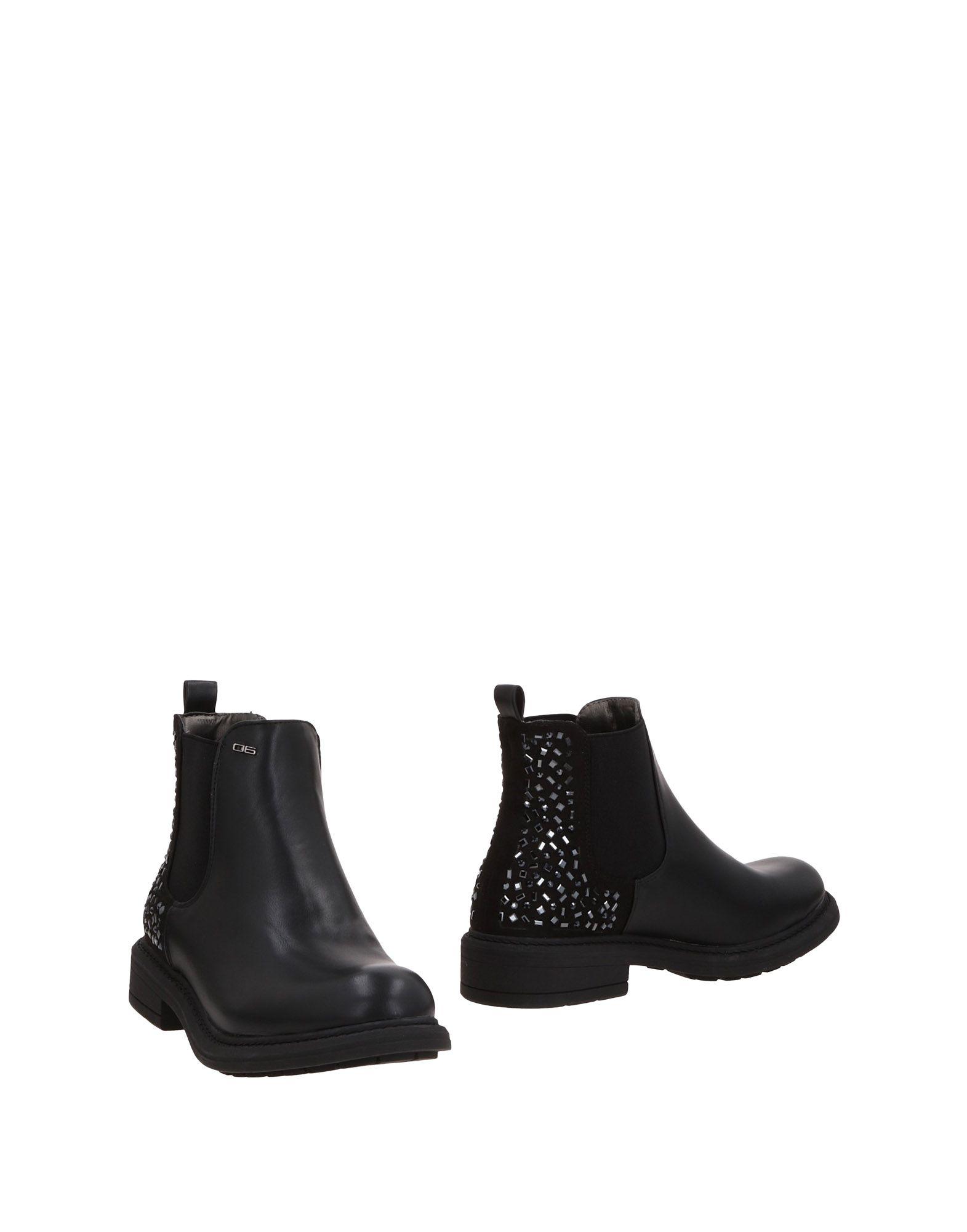O6 Milano Полусапоги и высокие ботинки цены онлайн