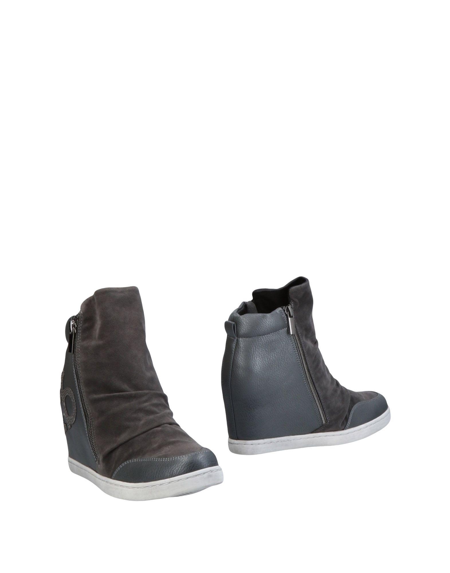 ROCCOBAROCCO Полусапоги и высокие ботинки