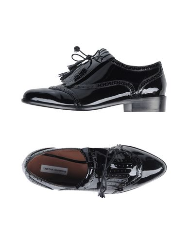 zapatillas TABITHA SIMMONS Zapatos de cordones mujer