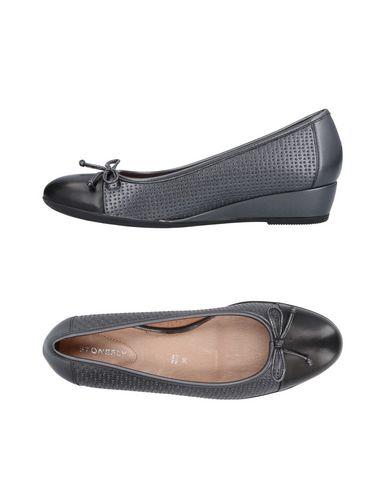 zapatillas STONEFLY Zapatos de sal?n mujer
