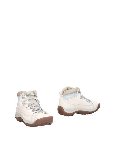 zapatillas CAT Sneakers abotinadas mujer