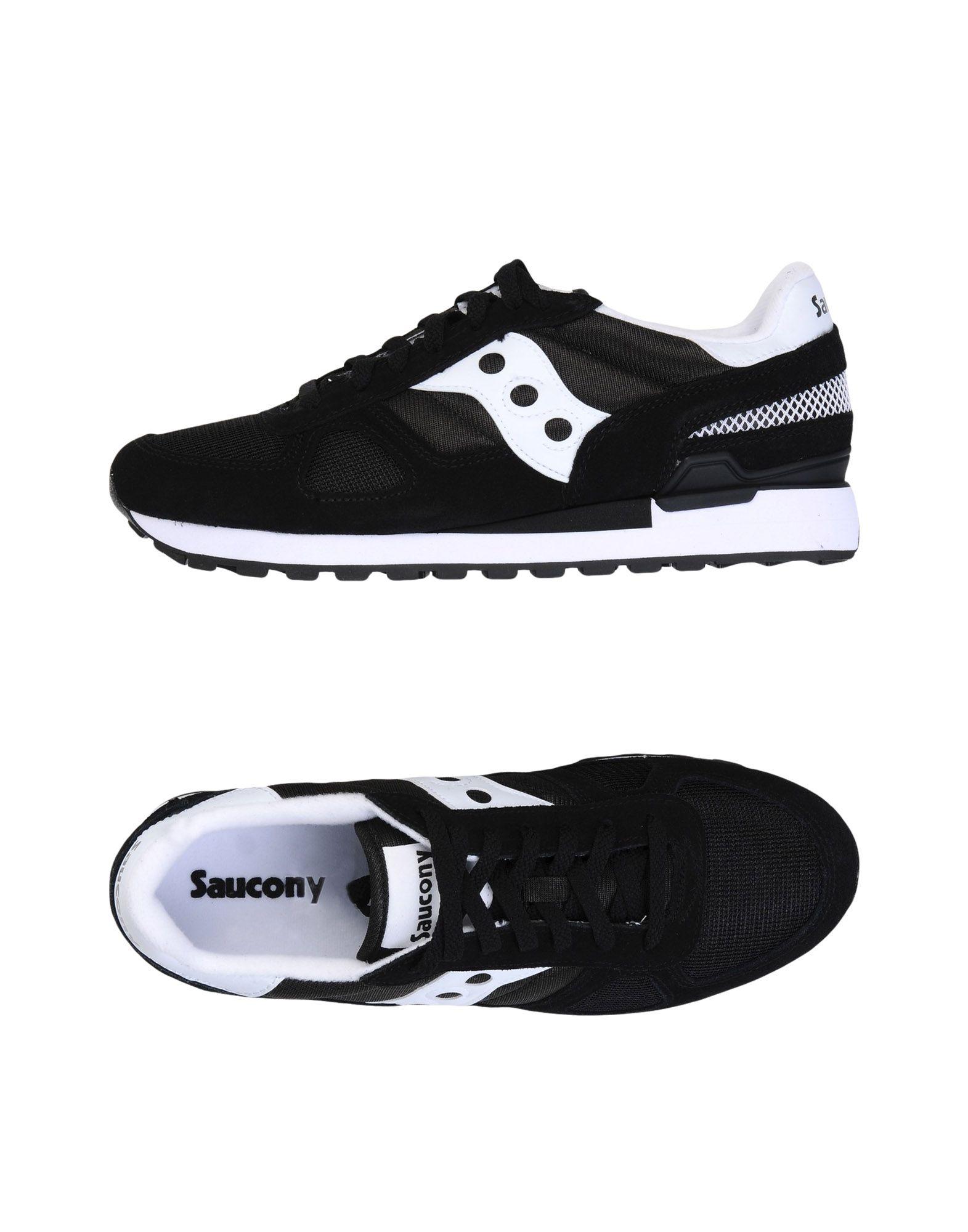 SAUCONY Низкие кеды и кроссовки кроссовки saucony saucony sa219awvwm68