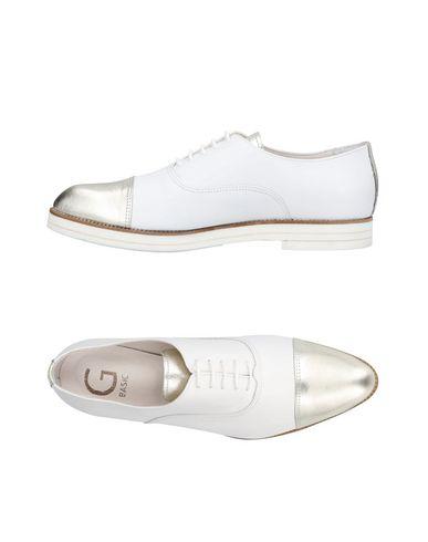 zapatillas G BASIC Zapatos de cordones mujer