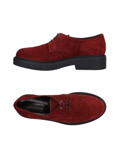 zapatillas GRANDINETTI Zapatos de cordones mujer