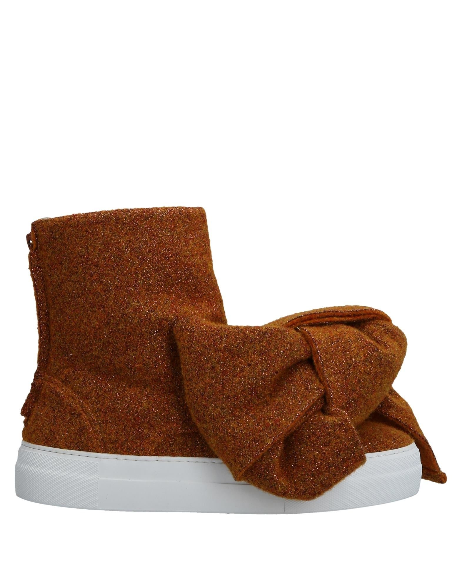 JOSHUA*S Полусапоги и высокие ботинки ботинки s cool ботинки