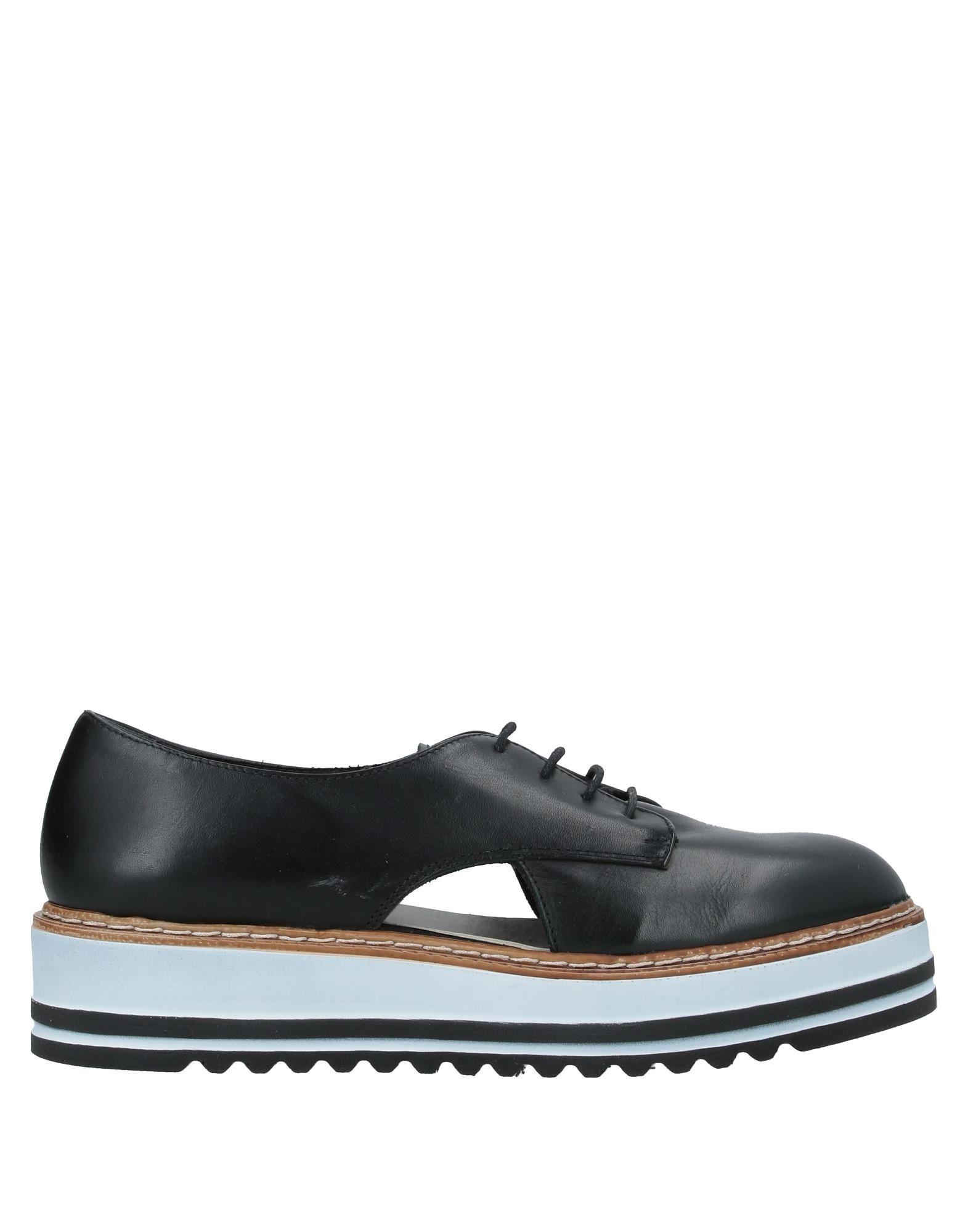 BARBARA RENZI Обувь на шнурках